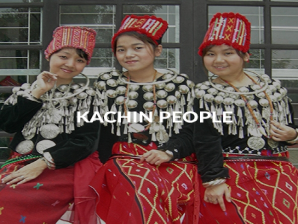 Kachin People