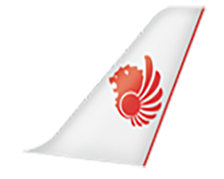 Thai Lion Air (SL)