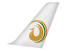 Golden Myanmar Airlines (Y5)