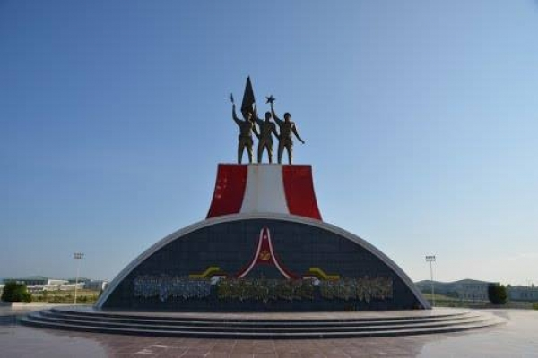 Defence Service Museum (Nay Pyi Taw)